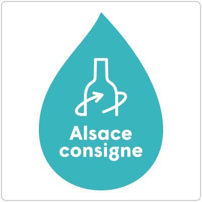 Alsace Consigne